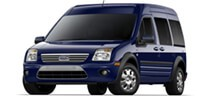Покраска FORD TRANSIT CONNECT