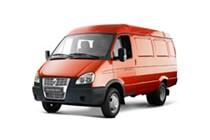 Кузовной ремонт и покраска GAZ ГАЗель