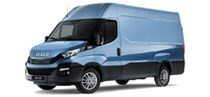 Покраска IVECO DAILY